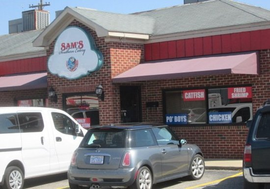 Southern Food Restaurants In Fayetteville Nc