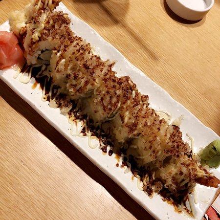 写真日本食レストラン 和音枚