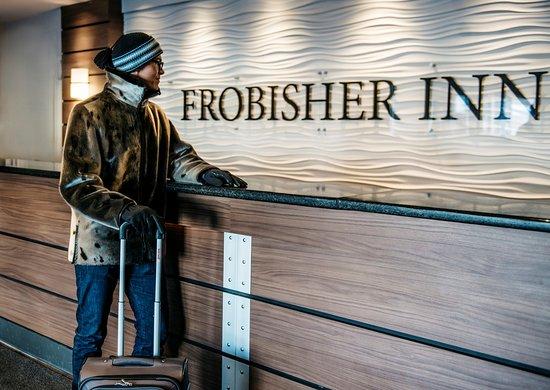 Frobisher Inn Photo