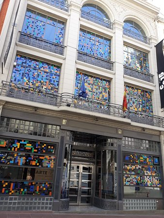 Tours Art Deco Montevideo