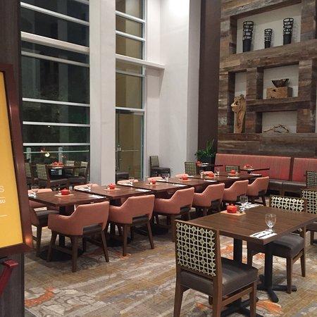 Picture Of Hilton Garden Inn San Antonio Downtown San Antonio Tripadvisor