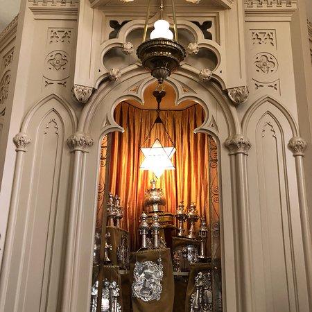 Mickve Israel Temple: photo2.jpg