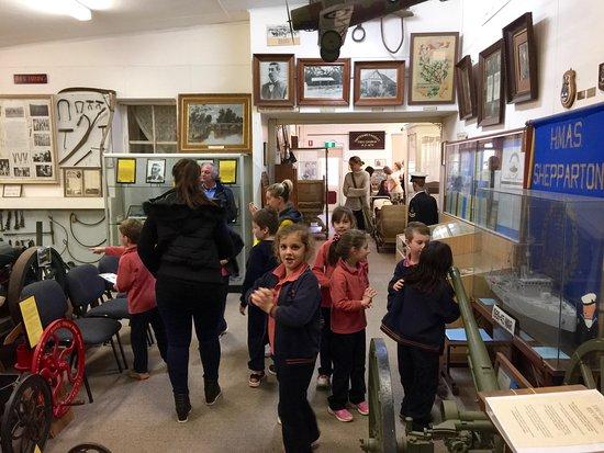 Shepparton Heritage Centre