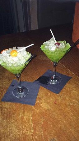 Σόλσμπερι, UK: Cocktails