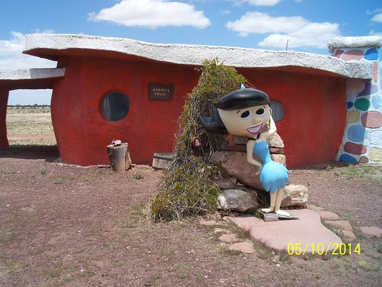 Williams, AZ: Betty!!