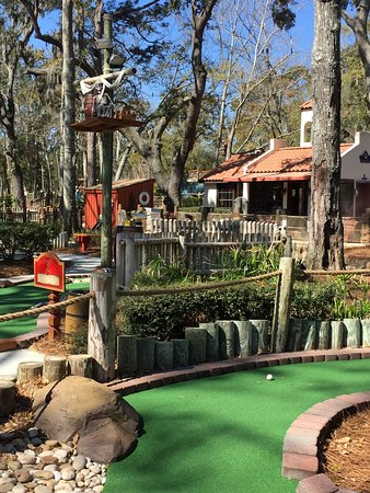 pirates island mini golf hilton head coupons