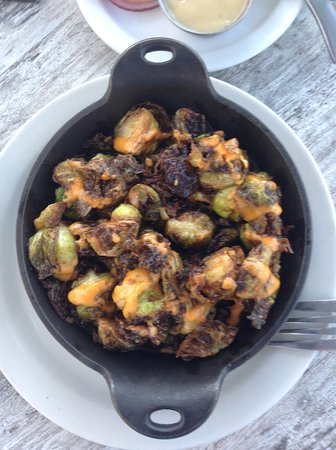 Siraucha Brussel sprouts