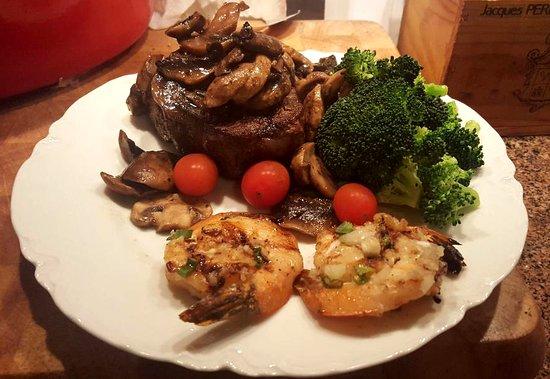 Boars Head Restaurant Tavern Steak Shrimp Pcb Visit Near
