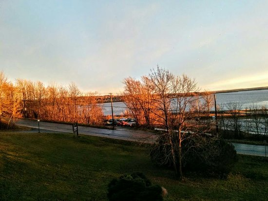 Pictou, Canada: Braeside inn Autume