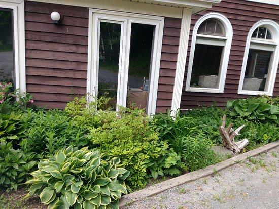 Pictou, Canada: Garden 1