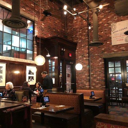 Italian Restaurants Downtown Providence Ri