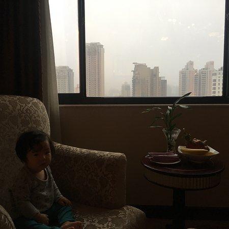 Shanghai Hotel: photo0.jpg