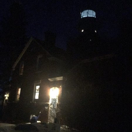 Big Bay Point Lighthouse Bed and Breakfast: photo5.jpg