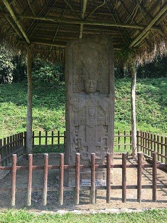 Quirigua, Guatemala: Stelaes