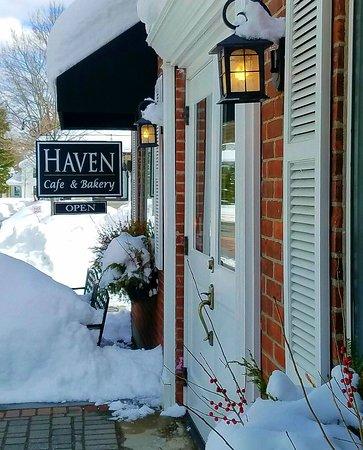 Haven Cafe & Bakery: 20180315_172200_large.jpg