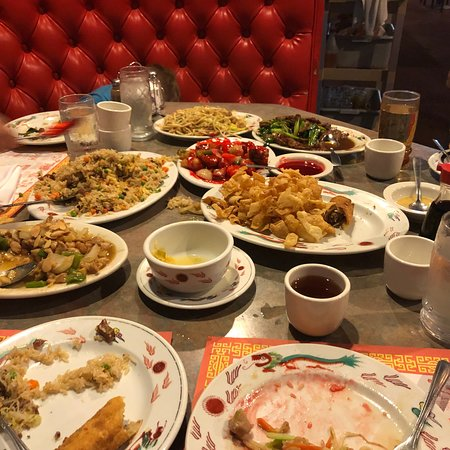 Dragon Palace Chinese Restaurant Phoenix Paradise Valley Menu Prices Restaurant Reviews Order Online Food Delivery Tripadvisor