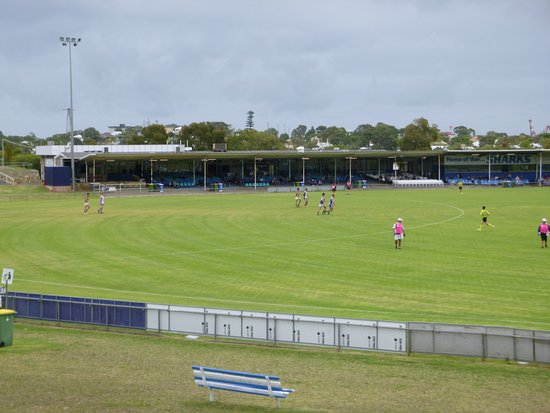 East Fremantle Oval