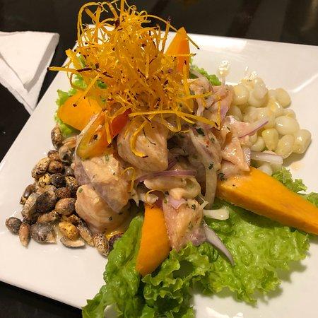 Puka Pukará - Sushi & Ceviche