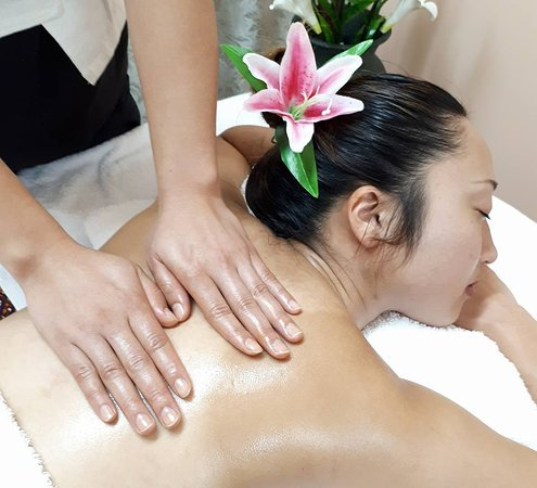 Lotus Spa & Massage – Traditional Thai Massage