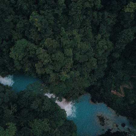 Tenorio Volcano National Park, Costa Rica: photo5.jpg