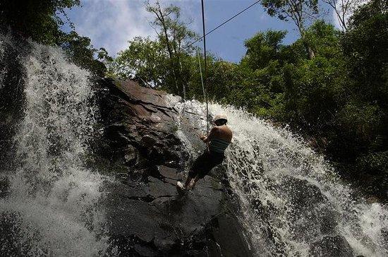 2-dagers tur til Iguazu Falls...