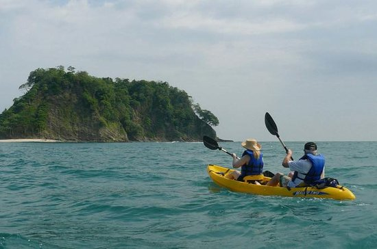 Isla Chora Kayak and Snorkeling Tour ...