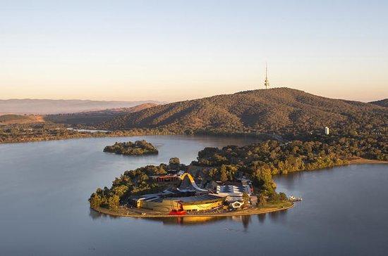 Musée national d'Australie: visite...
