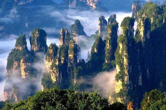 4-Day Zhangjiajie Discovery Tour