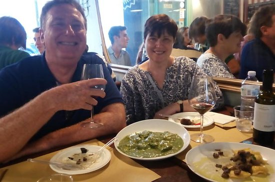 Monti & Esquilino Wine Food and...