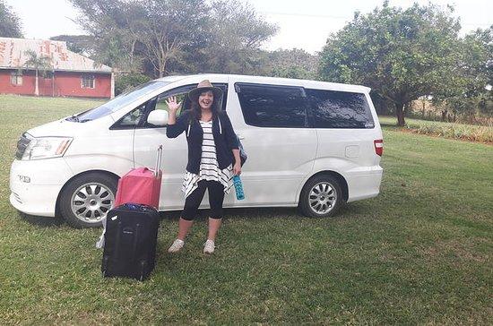 Airport Pick up Drop-off Dar es...