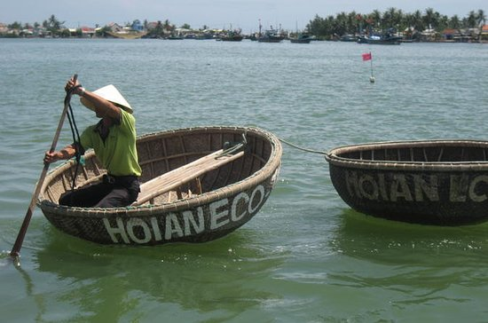 Eco Life & Farming Fishing Tour From...