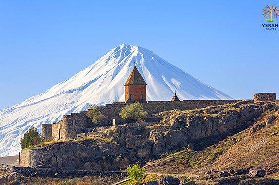 Tour Privado: Khor Virap, Echmiadzin...