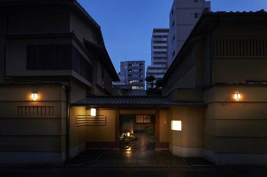 Japonais élégant restaurant japonais...