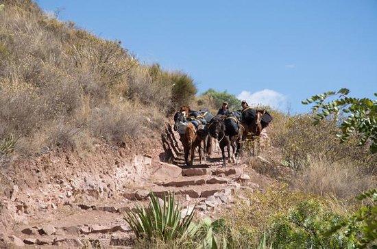 Pedreira Inca para Machupicchu (4...