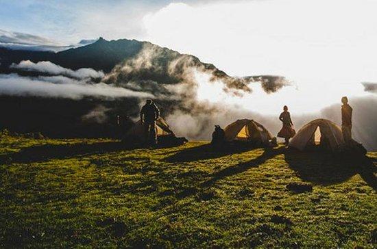Choquequiraw a Machu Picchu (8 días 7...