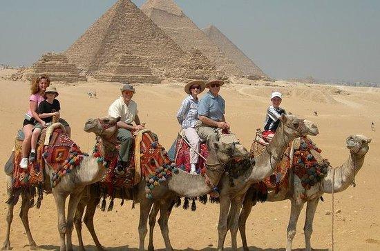 Shore excursion of Cairo famous...