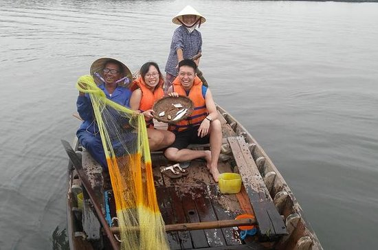 HOI AN FISHERMAN & WATERWAY TOUR