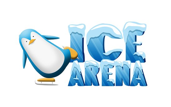 Koh Kaew, Ταϊλάνδη: Ice Arena Phuket