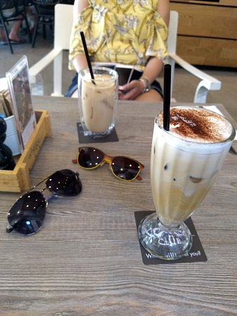 The Coffee Club - Ao Nang: Coffeeeee