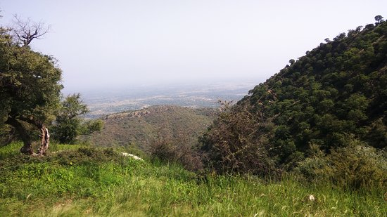 Sikar District, Ινδία: Hill Top, RG