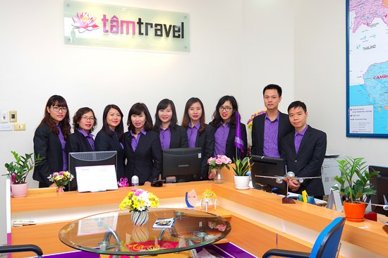 Tâm Travel - Day Tours