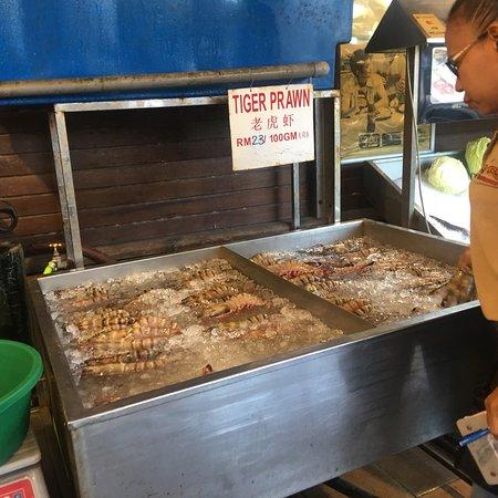 Orkid Ria Seafood Restaurant: photo6.jpg