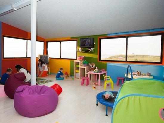 Shira, روسيا: Детская комната