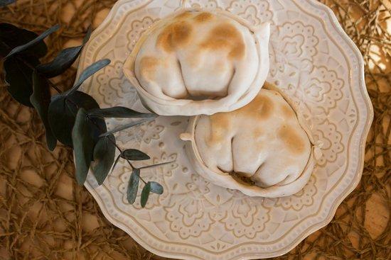 Atenas, Costa Rica: Empanadas Argentinas