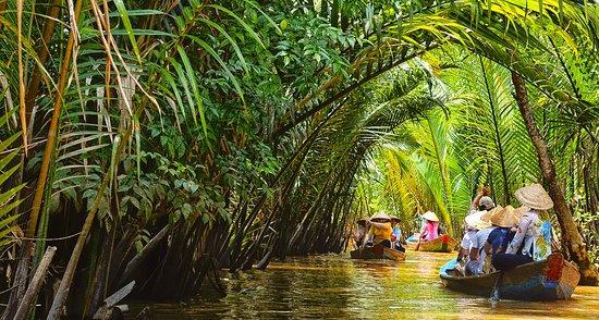 Aloha Vietnam Tours
