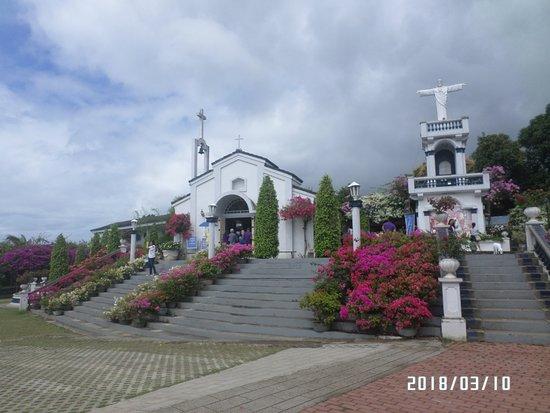 Balete, Philippines: Chapel