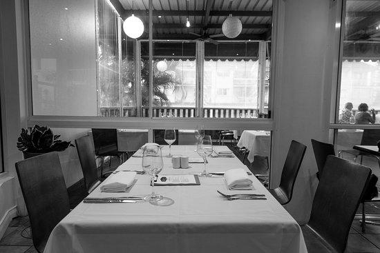 Biggera Waters, Australia: Fine dining