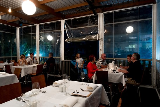 Biggera Waters, Australien: grand opening day of dinner