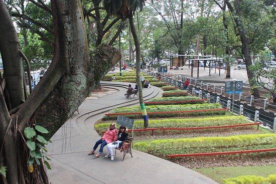 Bandung City Hall Park