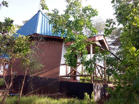 Karatu, Tanzania: Private bush challets